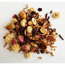 Βοτανικό Τσάι Ρόδι 50gr
