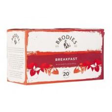 Τσάι Brodies Breakfast (20 τμχ)