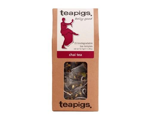 Τσάι Teapigs Chai (15 τμχ)