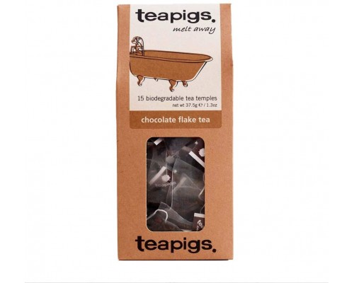 Tσάι Teapigs Chocolate & Flake  (15 τμχ)