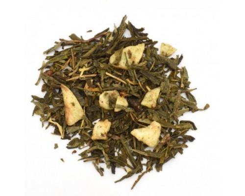 Πράσινο Τσάι Bio Fruity  50gr