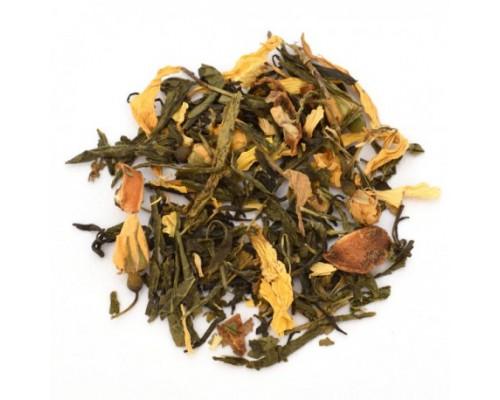 Πράσινο τσάι Λεμόνι Caipirinhia  50gr