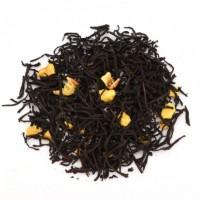 Μαύρο Τσάι Κεϋλανης με Πορτοκάλι 50gr