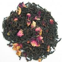 Μαύρο Τσάι Αγριοκέρασο  50gr