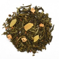 Πράσινο Τσάι Santa Claus  50gr