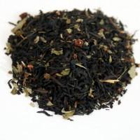 Μαύρο Τσάι Άγρια Φράουλα 50gr