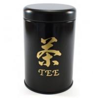 Μεταλλικό Κουτί Asia Tee Μαύρο