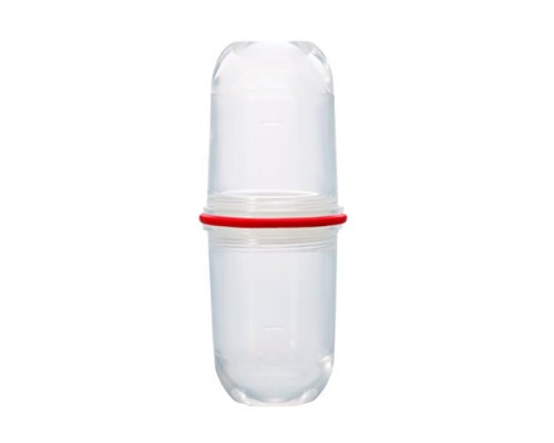 Hario Latte Shaker Αφρογαλιέρα Χειρός