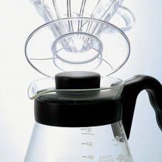 Hario V60 Κανάτα Απόσταξης Καφέ 700ml
