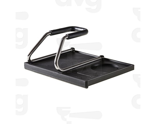 DVG Tamping Mat With Stand