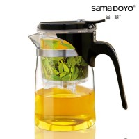 Τσαγιέρα Samadoyo Infuser 500ml