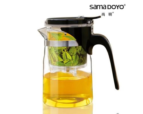 Τσαγιέρα Samadoyo Infuser 500ml
