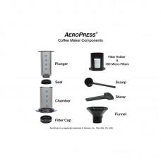 Aerobie Aeropress Μηχανή Καφέ Χειροκίνητη