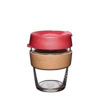 Keep Cup Γυάλινη Κούπα Cork 12oz (Medium)