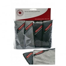 Crema Pro Micro Fiber Cleaning Cloth (4τμχ)