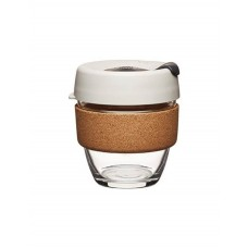 Keep Cup Γυάλινη Κούπα Cork 8oz (Small)