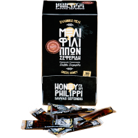Μέλι Φιλίππων Σεφερίδη Sticks (100 τμχ)