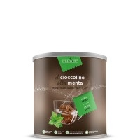 Σοκολάτα Stradiotto Μέντα 500gr
