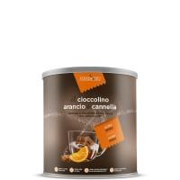 Σοκολάτα Stradiotto Πορτοκάλι & Κανέλα 500gr