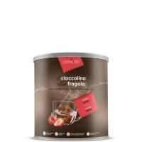 Σοκολάτα Stradiotto Φράουλα 500gr