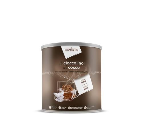 Σοκολάτα Stradiotto Καρύδα 500gr