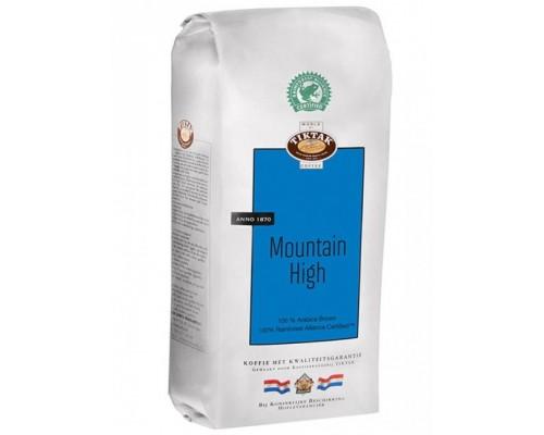 Καφές Espresso Tik Tak Mountain High Κόκκοι 1kg