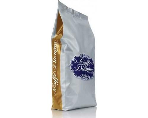 Καφές Espresso Diemme Oro 100% Arabica σε κόκκους 1kg