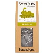 Τσάι Teapigs Darjeeling (15 τμχ)