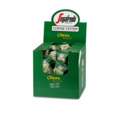 Κάψουλες Segafredo Coffee System Brasile (50 τμχ)