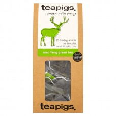 Τσαϊ Teapigs Mao Feng Green Tea (15 τμχ)