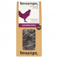 Τσάι Teapigs English Breakfast (15 τμχ)