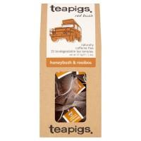 Τσάι Teapigs Honeybush & Rooibos (15 τμχ)