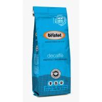 Καφές Espresso Bristot Decaffeinato Αλεσμένος 250gr