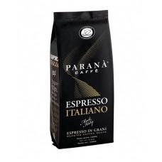 Καφές Espresso Parana Italiano 1kg