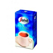 Καφές Espresso Segafredo Deca Crem Αλεσμένος 250gr