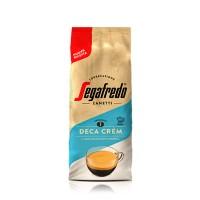 Καφές Espresso Segafredo Deca Crem Αλεσμένος 180gr