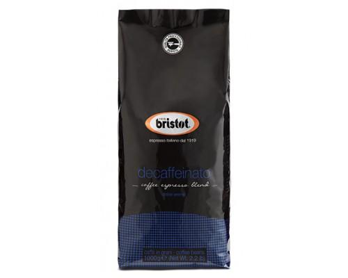 Καφές Espresso Bristot Decaffeinato 500gr
