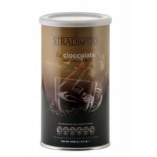 Σοκολάτα Stradiotto la cioccolata 1kg