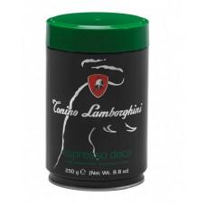 Καφές Espresso Lamborghini Decaffeine 250gr