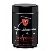 Καφές Espresso Lamborghini Αλεσμένος 250gr