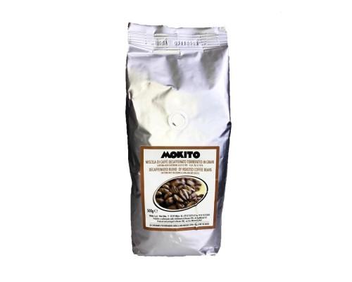 Καφές Espresso Mokito Decaffeinated σε Κόκκους 500gr