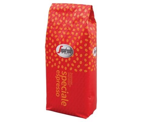 Καφές Espresso  Segafredo Speciale 1kg