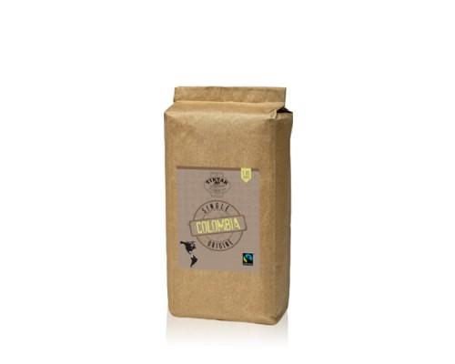 Καφές Espresso Tik Tak Colombia 100% Arabica σε κόκκους   1kg