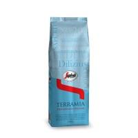 Καφές Espresso Segafredo Terramia Descafeinado 1kg