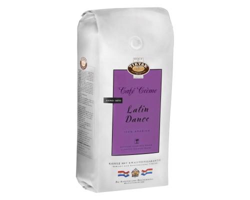 Καφές Espresso Tik Tak Latin Dance Κόκκοι 1kg