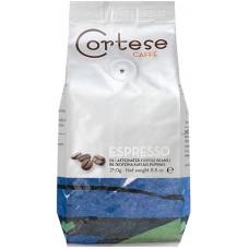 Καφές Espresso Cortese Decaf σε κόκκους 250gr