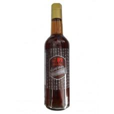 Σιρόπι Υγρής Καστανής Ζάχαρης Demerara Μix 4 (700 ml)