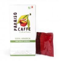 Καφές Espresso Paraiso Pads