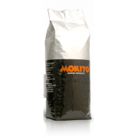 Καφές Espresso Mokito Giallo 1kg