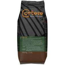 Καφές Espresso Cortese Electus Selected Blend σε κόκκους 1kg